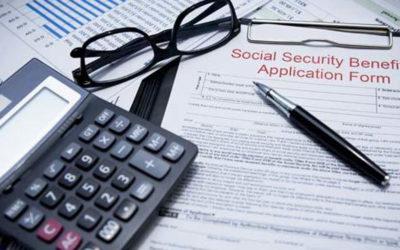Social Security Survivor's Benefits
